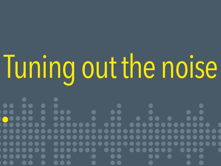 Tuning out the noise: The benefits of a disciplined investment approach