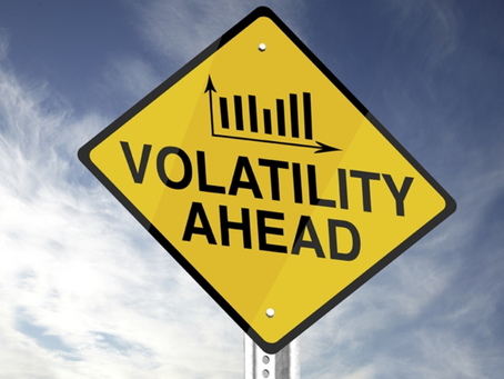 Worried about Stock Market Volatility? Read this....
