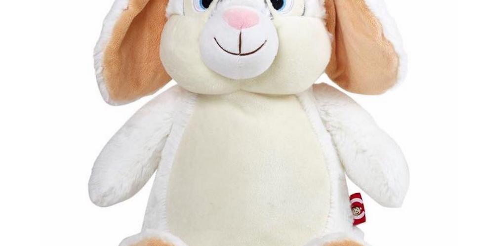 Zajček beli