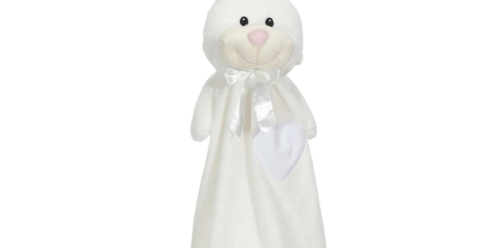 Ninica odejica zajček