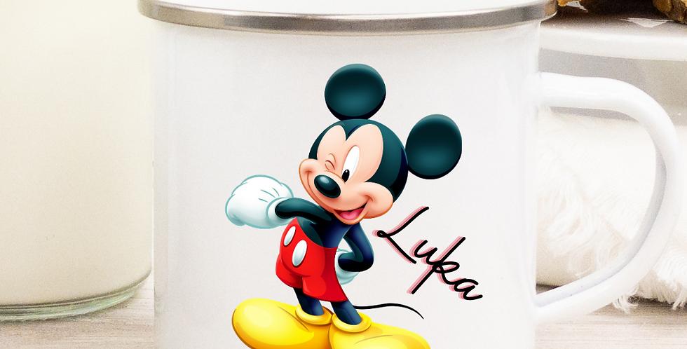 Lonček Miki