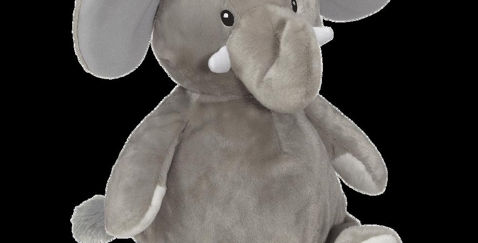 Slonček siv