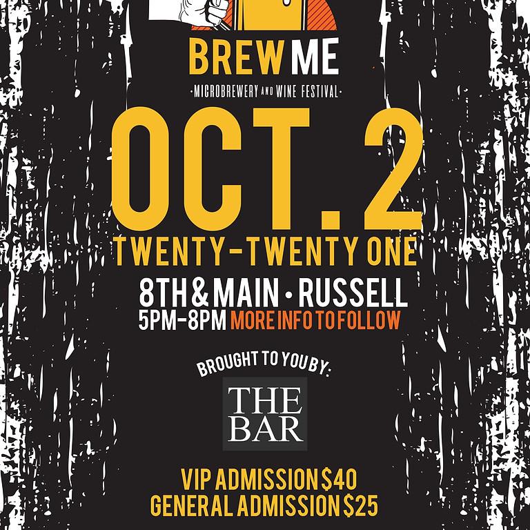 Brew Me
