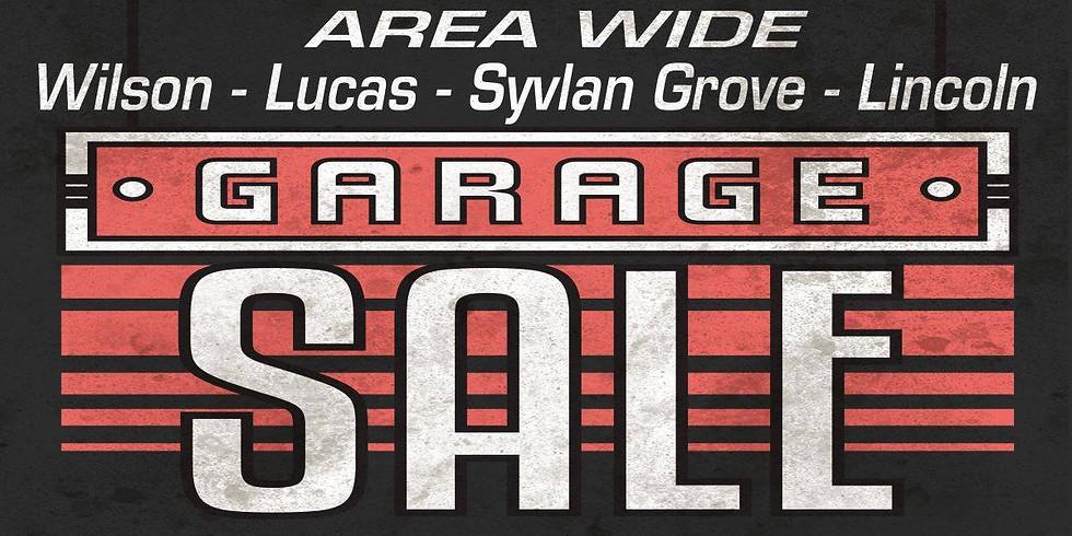 Area Wide Garage Sale