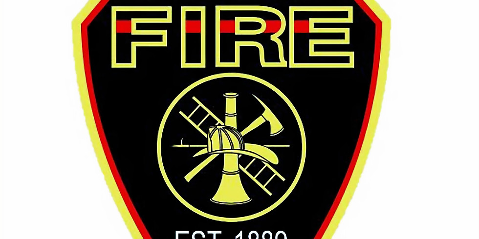 The City of Russell Fire Department: 9 Gun Giveaway