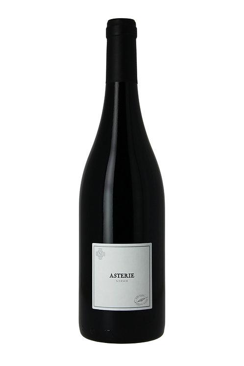 Asteries Syrah - Carton 6 bouteilles