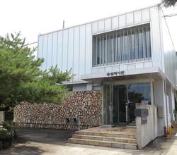 김천송설역사관