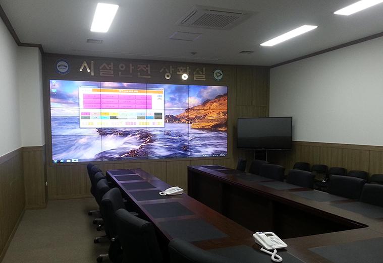 일산한국시설