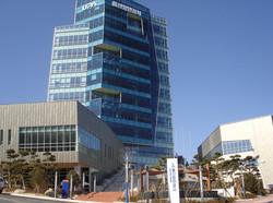 울산항만공사빌딩
