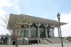 진주경남문화회관