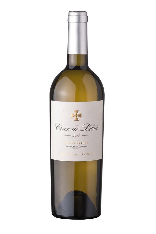 - Stella Solare Croix de Labrie 2018 - Carton 6 bouteilles