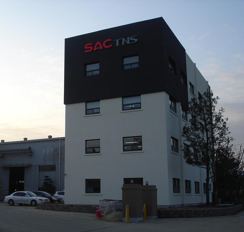 SAC TNS