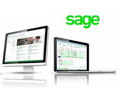 Editeur de logiciels Sage