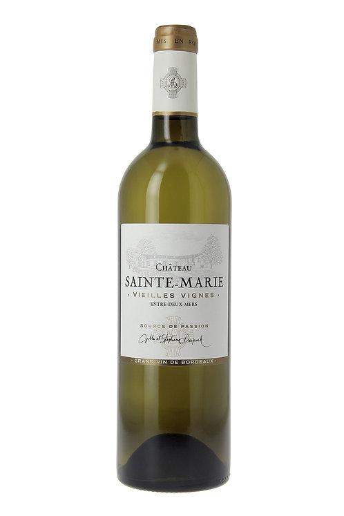 Château Sainte Marie 2020 - Carton 6 bouteilles