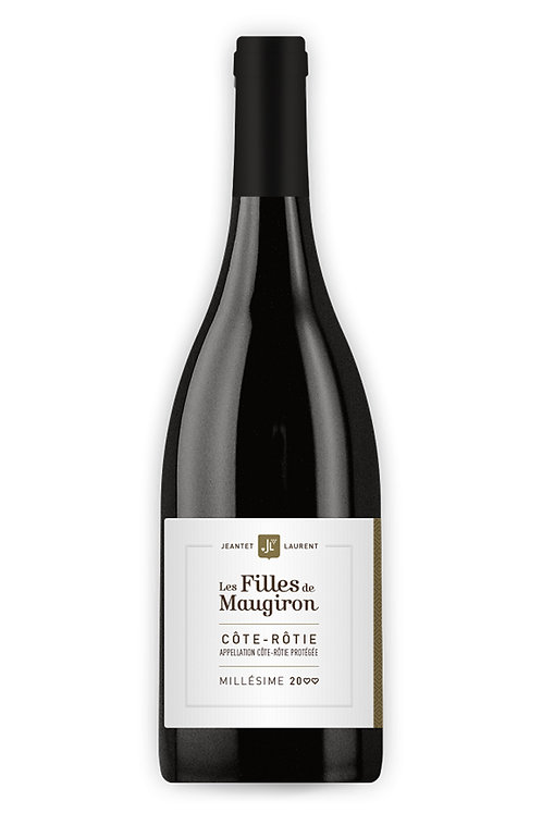 Jeantet Laurent 2013 - Carton 6 bouteilles