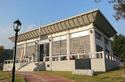 청강기념관