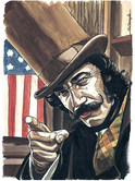 Gangs of New York format A3
