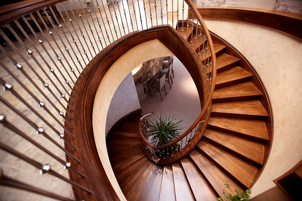 Can you get your sofa up your staircase?