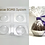 "Thumbnail: Hot Cocoa Bomb Mold system 4-piece Sphere - 2.5"" and 3"""