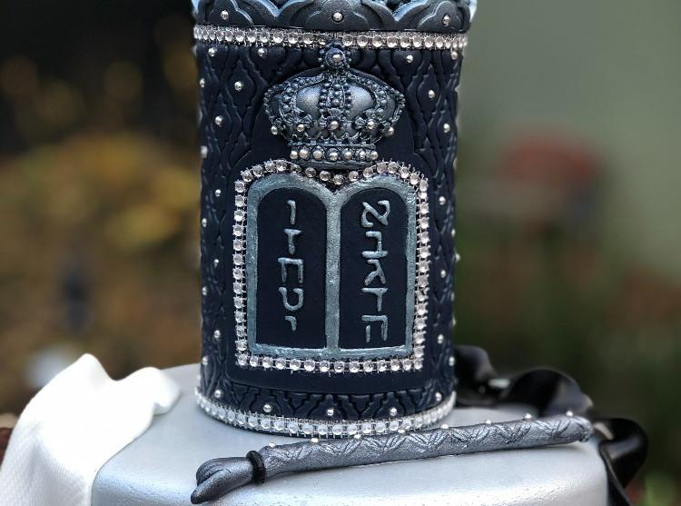 Sephardic Torah