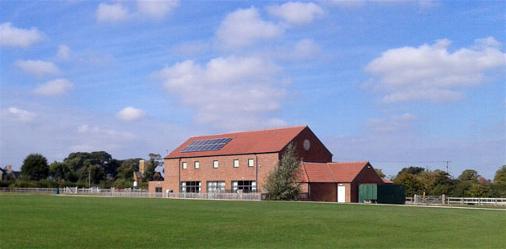Long Clawson Village Hall