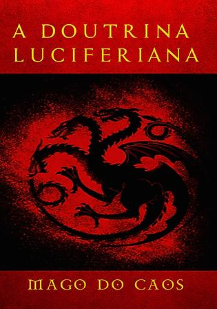 A Doutrina Luciferiana Livro