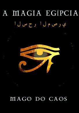 Magia Egípcia Mago do caos