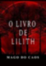 Luciferianismo O Livro de Lilith