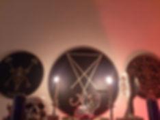 Trindade infernal -www.luciferianismodocaos.com