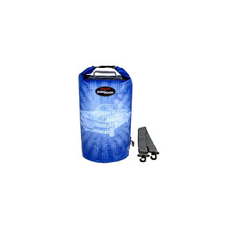 Urban Safe - 20 Litre Dry Tube: Blue Chevy