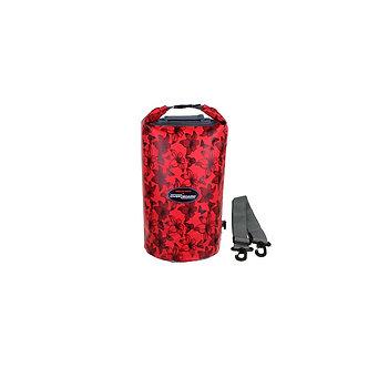 Urban Safe - 20 Litre Dry Tube: Red Flowers