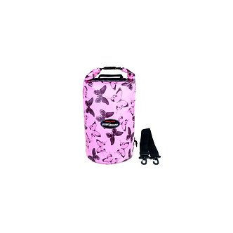 Urban Safe - 20 Litre Dry Tube: Pink Butterfly