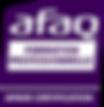 logo-afaq AFNOR-formation-professionnell