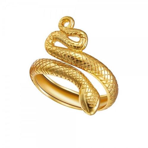 Golden Mamba