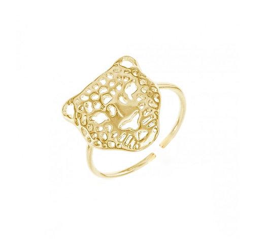 Golden Panther