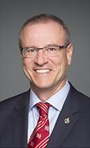 Borys Wrzesnewskyj -M.P.