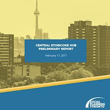 Social Planing Toronto Report