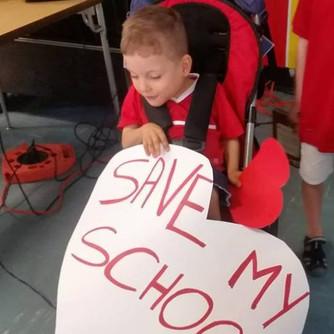 Save My School