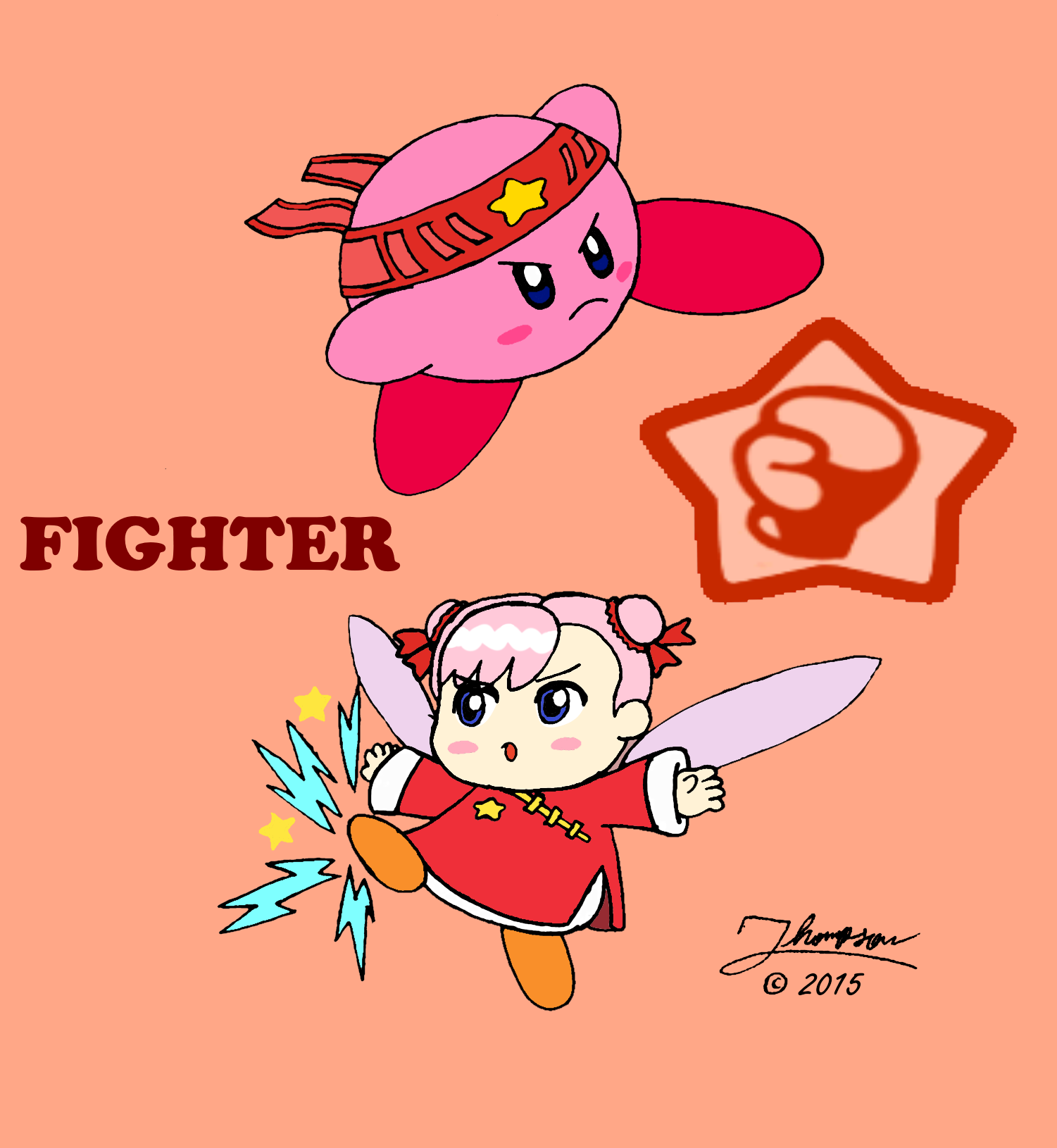 Fighter Ability