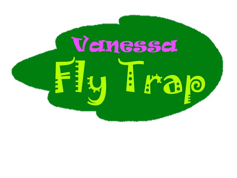 "Also for a while now I realized that ''Vanessa Fly Trap'' is a better and shorter title than ''Vanessa the Venus Fly Trap""."