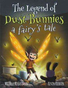 The Legend of the dust bunnies