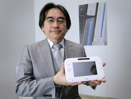Satoru Iwata Has Sadly Passed Away