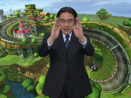 Tip: In Memory Of Satoru Iwata, Add His Mii To Your Mii Plaza