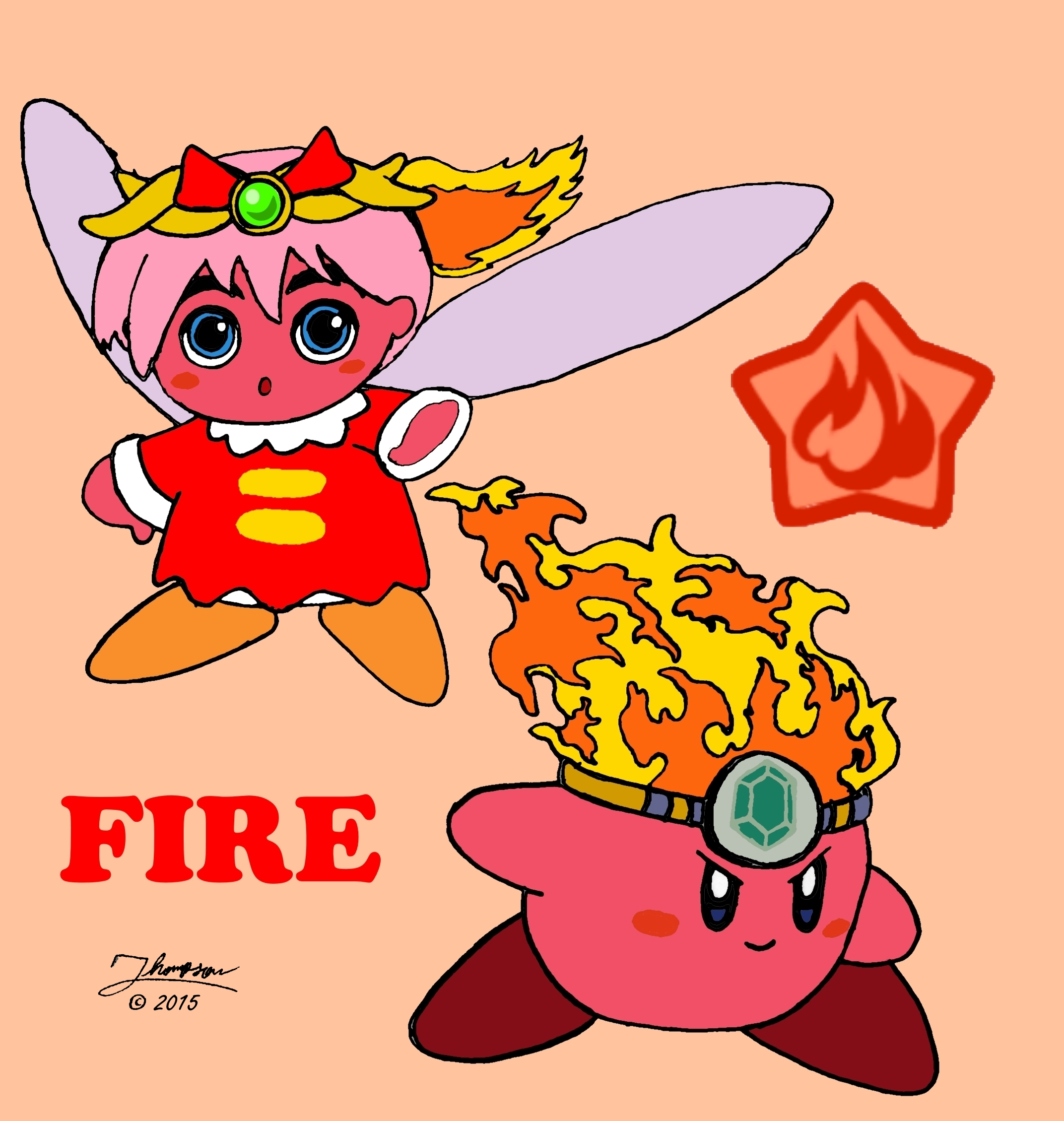 Fire Ability