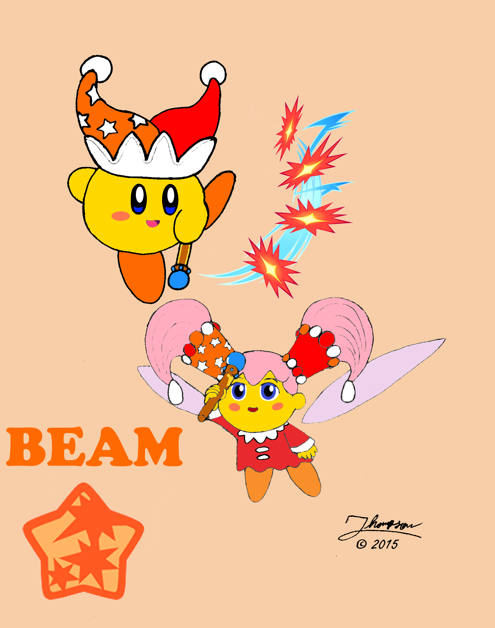 Beam Ability