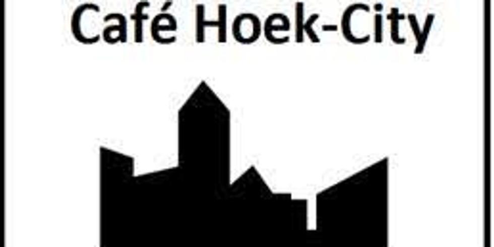 Blindproeven met Hoek-City