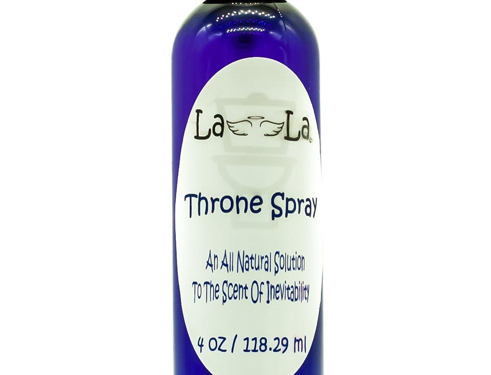 Throne Spray