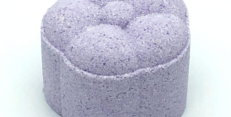 Moon Cake Bath Bomb