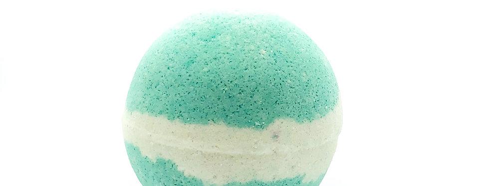 Lemon Breeze Bath Bomb