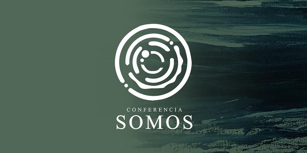 Conferencia SOMOS 2021